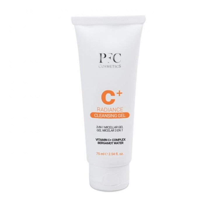 RADIANCE C+ FACIAL CLEANSING 75ML