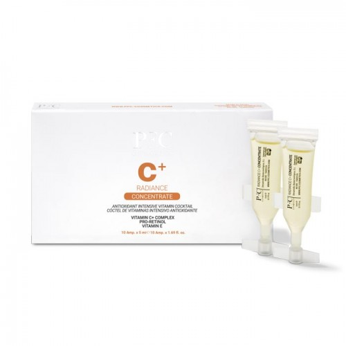 RADIANCE C+ CONCENTRATE