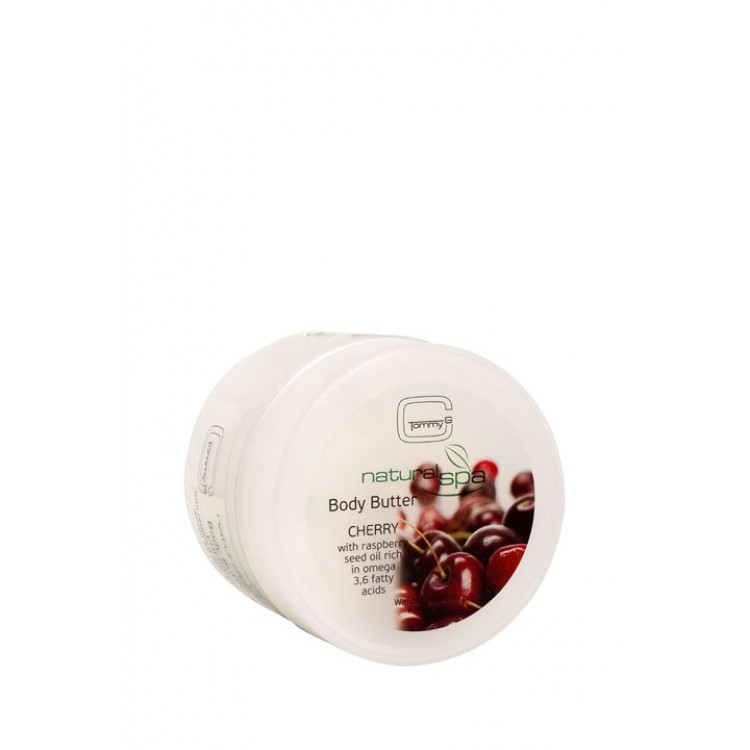 BODY BUTTER CHERRY